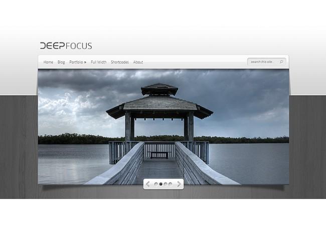 DeepFocus Photography