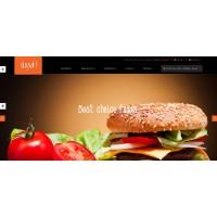 FoodGood Template 2