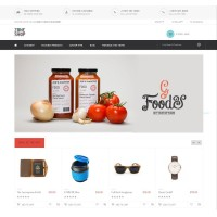 ZoneShop Template 2