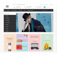 ZoneShop Template 3
