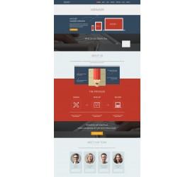 Biznex Multi Page